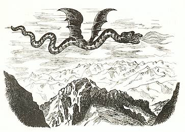Mount Pilatus Dragon