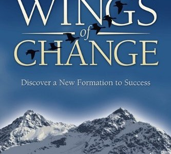 Wings of Change front
