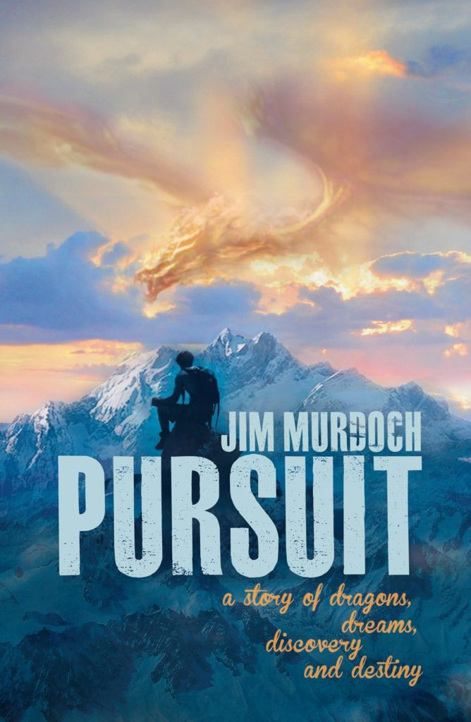 Book Cover: Pursuit
