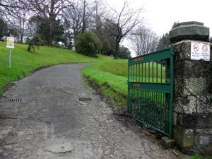 Forthill Gate
